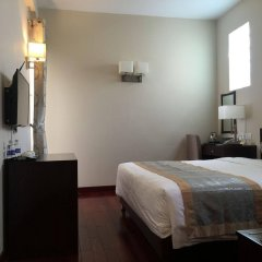 Sunline Hotel комната для гостей