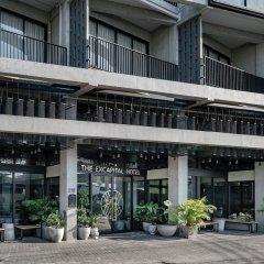 Отель The Ex Capital Бангкок фото 5