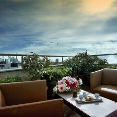 Бутик-отель Tan - Special Category балкон