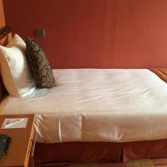 Отель Golden Anchor Бельгия, Мехелен - отзывы, цены и фото номеров - забронировать отель Golden Anchor онлайн комната для гостей фото 5