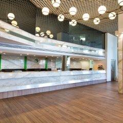 Отель AX ¦ Seashells Resort at Suncrest интерьер отеля