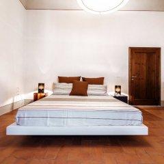 Отель Residenza Cavour Италия, Эмполи - отзывы, цены и фото номеров - забронировать отель Residenza Cavour онлайн комната для гостей