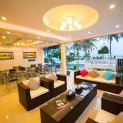 Отель Whiteharp Beach Inn Мальдивы, Мале - отзывы, цены и фото номеров - забронировать отель Whiteharp Beach Inn онлайн интерьер отеля