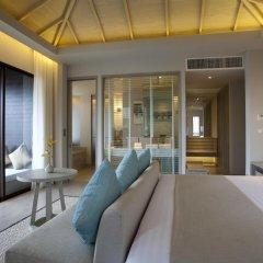 Отель Pullman Phuket Arcadia Naithon Beach 5* Номер Делюкс с различными типами кроватей фото 6