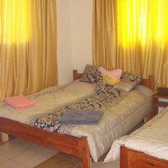 Отель Bedouin Garden Village комната для гостей фото 4
