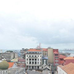 Отель Fairway Colombo балкон