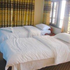 Отель Holyland Guest House Непал, Катманду - отзывы, цены и фото номеров - забронировать отель Holyland Guest House онлайн комната для гостей