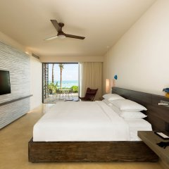 Отель Andaz Mayakoba - a Concept by Hyatt комната для гостей фото 4