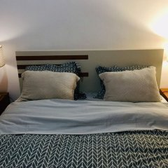 Отель Santo Antonio Room Португалия, Понта-Делгада - отзывы, цены и фото номеров - забронировать отель Santo Antonio Room онлайн комната для гостей фото 5
