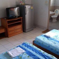 Отель Thanaplace Jaran 34 Таиланд, Бангкок - отзывы, цены и фото номеров - забронировать отель Thanaplace Jaran 34 онлайн удобства в номере фото 2
