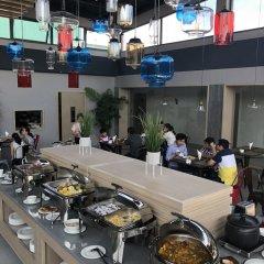 The Luxe Hotel Da Lat Далат питание фото 3