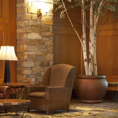 Отель Great Wolf Lodge Bloomington с домашними животными