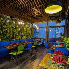 Отель Hanoi La Selva Hotel Вьетнам, Ханой - 1 отзыв об отеле, цены и фото номеров - забронировать отель Hanoi La Selva Hotel онлайн питание