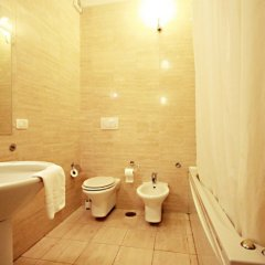 Апартаменты Castel Sant'Angelo Apartment ванная фото 2