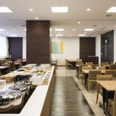 Hotel Sunroute Chiba Тиба питание фото 3