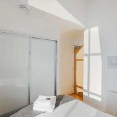 Отель Urban Stay Shard View Apartments Великобритания, Лондон - отзывы, цены и фото номеров - забронировать отель Urban Stay Shard View Apartments онлайн комната для гостей фото 5