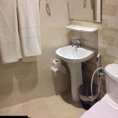 Taj Naif Hotel ванная