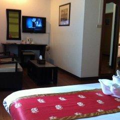 Woraburi Sukhumvit Hotel & Resort удобства в номере фото 2