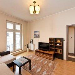 Отель Gdańskie Apartamenty - Apartament Garbary Польша, Гданьск - отзывы, цены и фото номеров - забронировать отель Gdańskie Apartamenty - Apartament Garbary онлайн фото 8