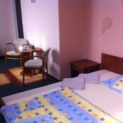 Hostel Kolbenka Прага комната для гостей фото 3