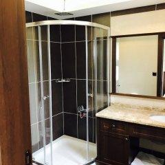My Home Uzungol Турция, Узунгёль - отзывы, цены и фото номеров - забронировать отель My Home Uzungol онлайн ванная фото 2
