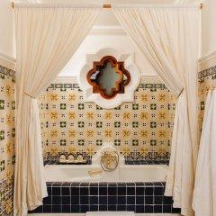 Отель Hacienda De San Antonio Сан-Антонио ванная