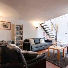 Апартаменты Orto Luminous Apartment With 2 Bedrooms Флоренция фото 19