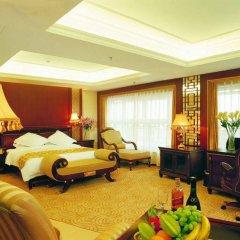 Отель Beijing Jintai Hotel Китай, Пекин - отзывы, цены и фото номеров - забронировать отель Beijing Jintai Hotel онлайн комната для гостей фото 2