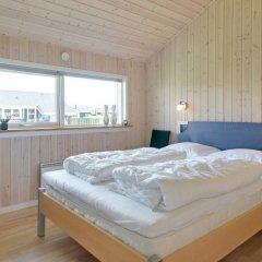 Отель Bork Havn Хеммет комната для гостей фото 5