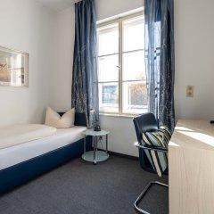 Hotel Pension am Siegestor Мюнхен комната для гостей фото 5