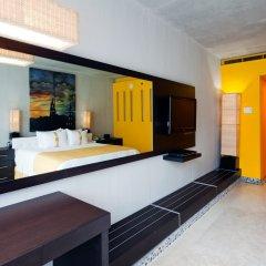 Отель Holiday Inn Tuxpan интерьер отеля