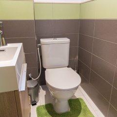 Апартаменты Cosy Modern Vinohrady Apartment ванная