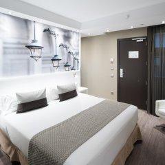 Отель Catalonia Avinyó Испания, Барселона - 8 отзывов об отеле, цены и фото номеров - забронировать отель Catalonia Avinyó онлайн комната для гостей
