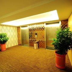 Отель Fu Ho Гуанчжоу спа