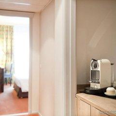 New Hotel Charlemagne Брюссель удобства в номере фото 2