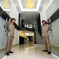 New Hanoi Hotel интерьер отеля фото 2