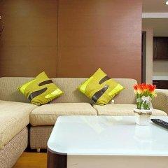 Отель Ninth Place Serviced Residence Бангкок фото 33