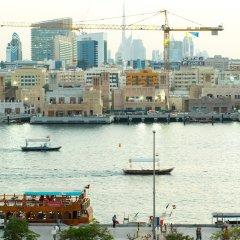 Carlton Tower Hotel Дубай пляж фото 2
