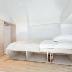 Hostel Kampus комната для гостей