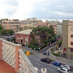 Rex Hotel Residence Генуя парковка