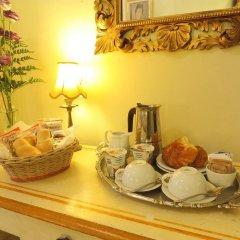 Отель Casa di Barbano в номере фото 2