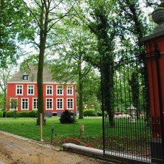Отель Chateau Rougesse детские мероприятия фото 2