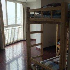 Chengdu ChinChin Hostel комната для гостей фото 2