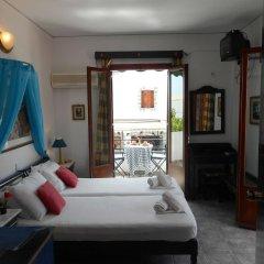 Отель Yianna Hotel Греция, Агистри - отзывы, цены и фото номеров - забронировать отель Yianna Hotel онлайн комната для гостей
