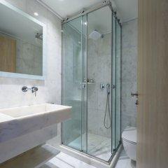 Отель Fos DownTown Suites Афины ванная фото 2