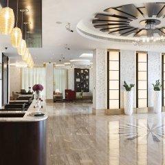 Carlton Downtown Hotel интерьер отеля фото 3
