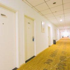 Отель Hanting Express Xi'an University of Technology Branch интерьер отеля фото 2
