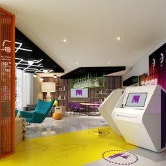 Апартаменты Studio M Arabian Plaza детские мероприятия фото 2