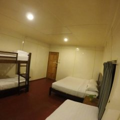 Отель Scuba Tiger Semporna Holiday Resort сауна