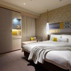 Mitsui Garden Hotel Fukuoka Gion Хаката комната для гостей фото 4